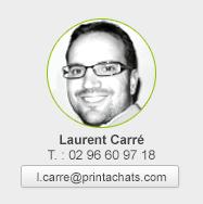 Laurent Carré